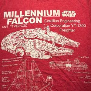 Star Wars Shirts - Star Wars shirt